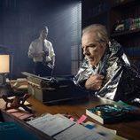 Michael McKean y Bob Odenkirk en una foto promocional de 'Better Call Saul'