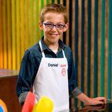 Daniel, concursante de 'MasterChef Junior'