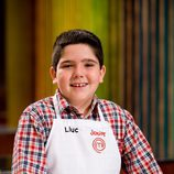 Lluc, integrante de 'MasterChef Junior'