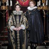 Daniel Alonso de Santos y Janka Erdely encarnarán a Felipe IV y su mujer