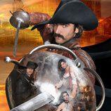 Imagen promocional de 'Las aventuras del capitán Alatriste'