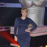 Tania Llasera, copresentadora de 'La Voz'