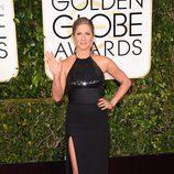 Jennifer Aniston en los Globos de Oro 2015