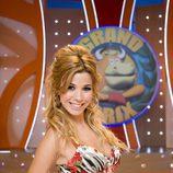 Natalia, 'Grand Prix' 2008