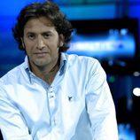 Antonio Garrido, conductor del concurso 'Identity'