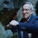 Pedro Civera en 'El internado'