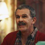 El actor Ignacio Suarez en