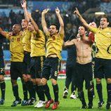 Selección Española a la Final