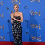 Joanne Froggatt galardonada como mejor actor secundaria en los Globos de Oro 2015