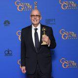 Jeffrey Tambor galardonado como mejor actor de serie o comedia musical en los Globos de Oro 2015
