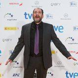 Karra Elejalde Premios Forqué 2015