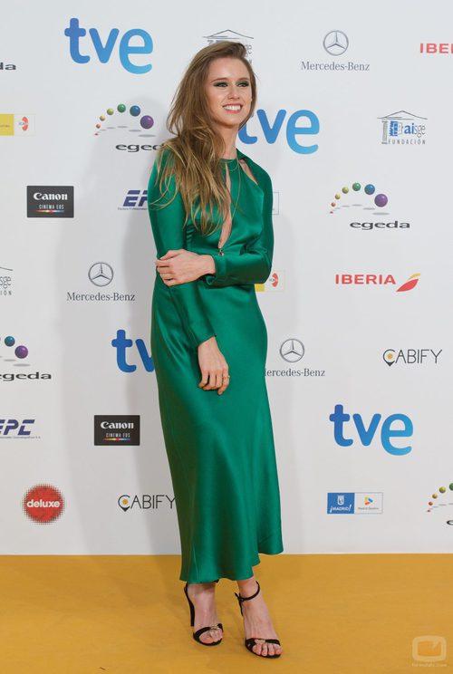 Manuela Vellés Premios Forqué 2015