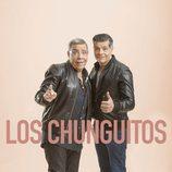 Los Chunguitos, participantes de 'GH VIP'