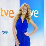Edurne, rumbo a Viena para representar a España en Eurovisión 2015