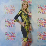 Carmen Lomana en la 'Sálvame Fashion Week'