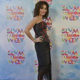 Blanca Marsillach en la 'Sálvame Fashion Week'