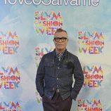 Fran Larrañaga en la 'Sálvame Fashion Week'