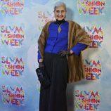 Eloísa Bercero en la 'Sálvame Fashion Week'