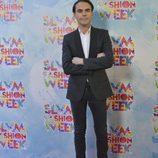 Ion Fiz en la 'Sálvame Fashion Week'