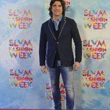 Toño Sanchís en la 'Sálvame Fashion Week'