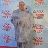 Rappel en la 'Sálvame Fashion Week'