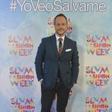 Nacho Montes en la 'Sálvame Fashion Week'