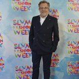 Petro Valverde en la 'Sálvame Fashion Week'