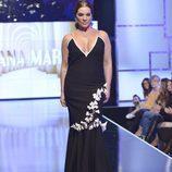Raquel Bollo, moda España en la 'Sálvame Fashion Week'