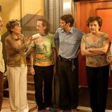 'Aquí no hay quien viva', una de las mejores comedias españolas