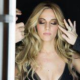 """Edurne se prepara para grabar el videoclip de """"Amanecer"""", su tema para Eurovisión"""