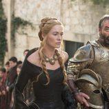 Lena Headey seguirá interpretando a Cersei Lannister