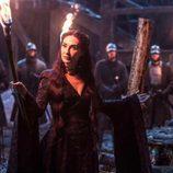 Carice van Houten es Melisandre