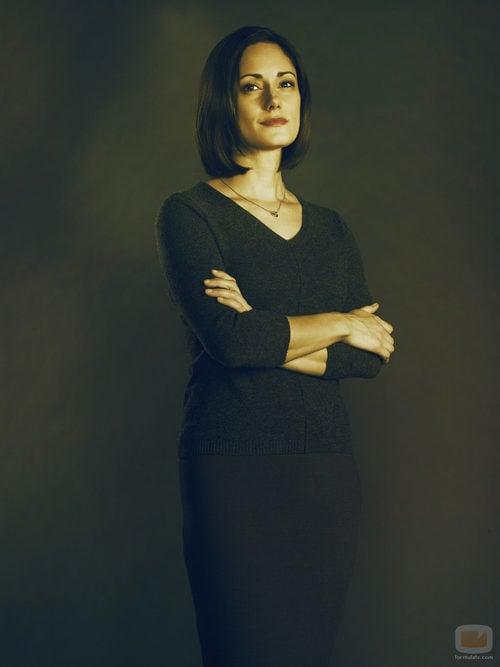 Natalie Brown en 'The Strain'