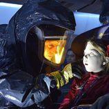 Imagen capitular del primer episodio de 'The Strain'