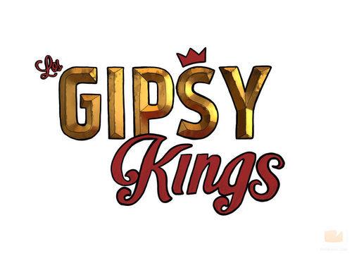 Logo de 'Los Gipsy Kings'