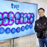 José Mota será el protagonista de 'José Mota presenta...'