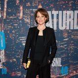Sigourney Weaver en el 40 aniversario de 'Saturday Night Live'