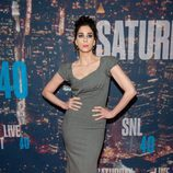 Sarah Silverman en los 40 años de 'Saturday Night Live'