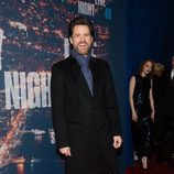 Jim Carrey en el 40 aniversario de 'Saturday Night Live'