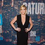 Jane Krakowski en el 40 aniversario de 'Saturday Night Live'