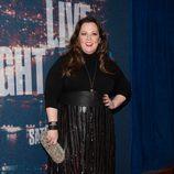 Melissa McCarthy en el 40 aniversario de 'Saturday Night Live'