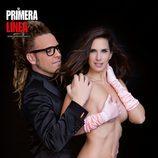 Nuria Fergó en topless