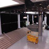 Espacio polivalente del Teatro Goya
