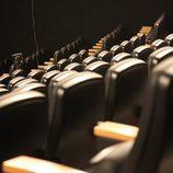 Butacas del Teatro Goya