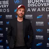 Macaco en los Born to be Discovery Awards 2015