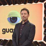 Iñaki Urrutia, colaborador de 'Guasabi'