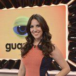 Irene Junquera, colaboradora de 'Guasabi'