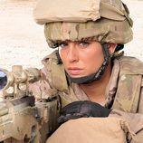 Blanca Suárez será Isabel Santana en la miniserie 'Los nuestros'