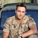 Eduardo Lloveras es Miguel Ruiz en 'Los nuestros'