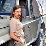 Marina Salas es Desi en 'Los nuestros'